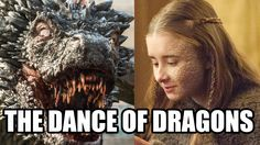"""Game of Thrones Season 5 Episode 9 """"The Dance of Dragons"""" Review"""