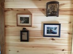 Aspen is a great wood for walls, ceilings and other interior projects! #aspen #wood #diy #lumber