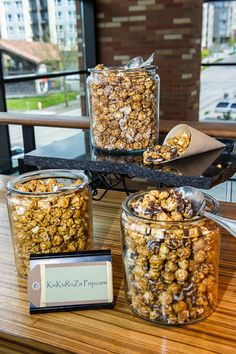 KuKuRuZa popcorn is dangerously addicting