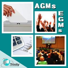 Trinity Global has extensive experience in the management of Annual General and Extraordinary General Meetings, and other corporate events. Services include the drafting of announcements, development of presentation materials, speech-writing and pre-event training.