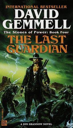 Bestseller Books Online Last Guardian (The Stones of Power, Book Four) David Gemmell $7.99  - http://www.ebooknetworking.net/books_detail-0345379004.html