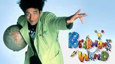 Beakman's World...no longer on Netflix, but it looks like a lot of these full episodes are on YouTube!