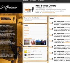 We provide online users with a customised experience on Facebook, Twitter or whatever your social media platform will be, through the clever design and HTML coding of your background and introduction pages and fine tuning internal experiences within your social media profile. The outcome? A professional presence on the world's fastest growing social networking sites.    www.fuller.com.au