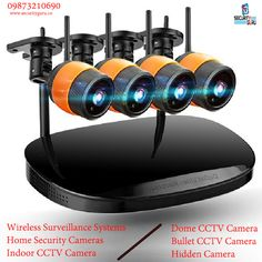 Security Camera Systems and CCTV Security Cameras at sensitive price Best Security Cameras, Best Home Security, Security Camera System, Home Security Systems, Video Surveillance Cameras, Home Surveillance, Environmental Design, Stuff To Buy, Environmental Crafts