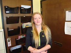 Abilene Kansas App News Center: Enterprise Estate Nursing Center Employee of the M...