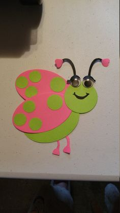Check out this item in my Etsy shop https://www.etsy.com/listing/288441047/handmade-set-of-ten-cute-lady-bug