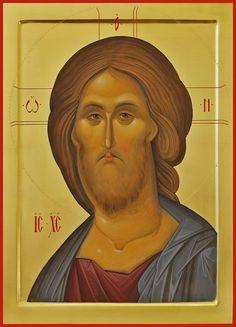 Christ the Savior icon