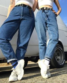 "Hey it's WIN IT WEDNESDAY! and to show you some love this Valentine's Day we're doing an EXTRA special giveaway! Enter to win a pair of handpicked #vintage mom jeans in your size! To enter: like this pic and comment ""I WANT IT!"" below! Winner selected tomorrow open worldwide one entry per person. Good luck!"