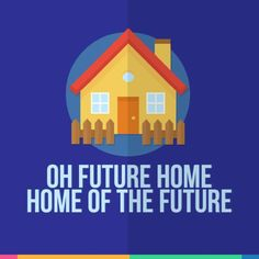 House-cleaning drones? Virtual hunting to replace shopping? Here's a look inside some of the ideas for the home of the future #futurehome #smartappliances #smarthome
