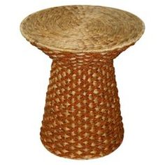 Threshold™ Wicker Accent Table