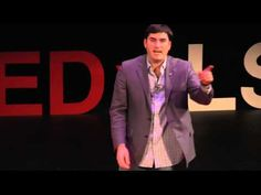 TED talk! Creativity of the Blue Dog: Jacques Rodrigue at TEDxLSU