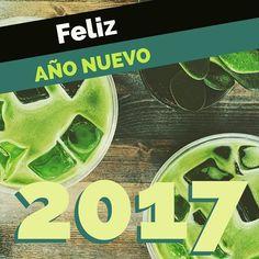 Feliz año nuevo #matchalovers! Nada mejor que un Té Matcha bien helado para recuperar energías el primer día del año  AguaMatchaHielo y endulzalo como quieras  #felizañonuevo #matcha #tematcha