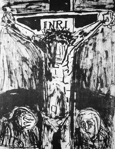 Find Contemporary Pictures Of The Crucifixion 2