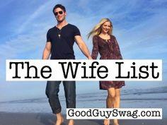 The wife list