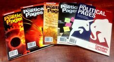 The final deadline to purchase 2013 #PoliticalPages listings is THURSDAY AT NOON. Make sure your company is listed in the most comprehensive directory of political consultants, political products and services, public affairs professionals and grassroots lobbyists. Purchase your listing now at http://www.campaignsandelections.com/resources/political-pages/