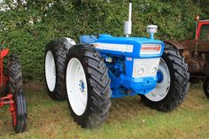 County Tractor 654 - Google Search