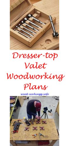 Bread Box Woodworking Plans