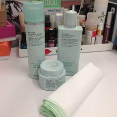 Liz Earle Skincare Products, #birchbox