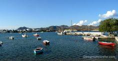 Pollonia, Milos island - Cyclades, Greece  :::    www.thegreektraveller.com   :::