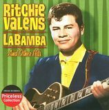 La Bamba and Other Hits [CD]