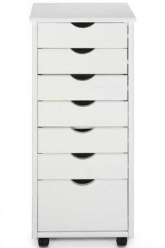 Ikea Metric Office Interiors Bisley 39 Series Multidrawer Cabinet