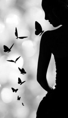 freedom dear butterfly