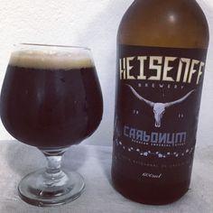 Heisenff Carbonum