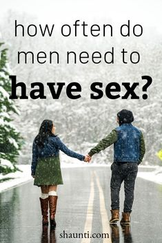 How Often Do Men Need to Have Sex? The question everyone wants to ask … how often do men need to have sex, REALLY? Intimacy In Marriage, Marriage Romance, Marriage Relationship, Relationships Love, Marriage Advice, Healthy Relationships, Happy Marriage Quotes, Secret Relationship, Relationship Questions