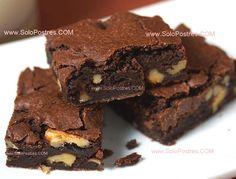 Brownies económicos