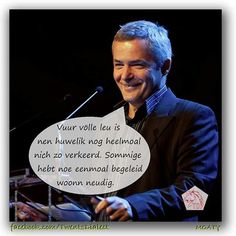 Twents Dialect Cabaret, Lol, Memories, Humor, Sayings, Funny, Quotes, Fictional Characters, Holland