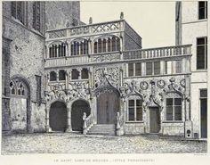 The Saint Sang, Bruges