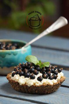 tartaletki dla małego alergika (bez jaj, bez laktozy) / egg free lactose free tarts with fruit