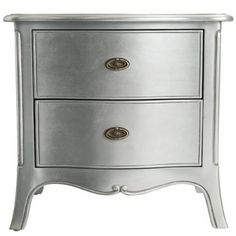 PICTURES OF  SHABBY CHIC SILVER BEDROOM FURNITURE | _Cabinet_Shabby_Chic_French_Style_Bedroom_Furniture_Silver_Furniture ...