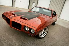 Firebird. Bad Ass!