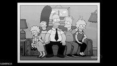 Die Simpsons ohne die Zeitschleife