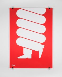 Edit: Minimalist Music Genre Posters