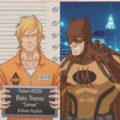 Batman arkham origins blackgate Comics Anime, Dc Comics Art, Im Batman, Batman Arkham, Marvel Vs, Marvel Dc Comics, Comic Books Art, Comic Art, Comic Villains
