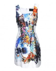 Cynthia Rowley,  I need this then I'll find a place to wear it.