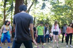 From Bellevue College International Student Programs - TIKI PARTY 2014!! An International Student Association at Bellevue College album. Album by Jerome Raphael http://studyusa.com/
