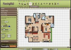 AutoDesk DragonFly — Online 3D Home Design Software | 3d software ...