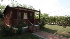cabins in fredericksburg tx - Google Search