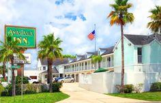 Anastasia Inn - St. Augustine, FL