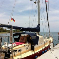1982 Stewart 12M Sloop Sail New and Used Boats for Sale -