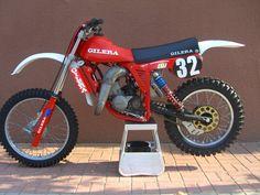 Gilera 125