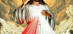 Oración por una necesidad urgente a la Divina Misericordia
