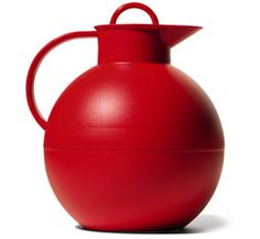 Modern Classic Thermal Carafe: for our Sunday brunch maybe...