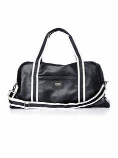 Large Sporty Duffle PINK  $79.50