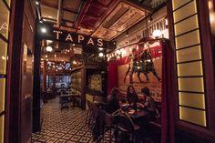 Vicky Barcelona tapas bar opens in Budapest | WeLoveBudapest.com