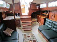 1978 Islander Sail Boat For Sale - www.yachtworld.com