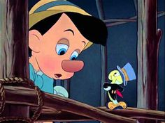 Pinocchio Walt Disney full movie HD